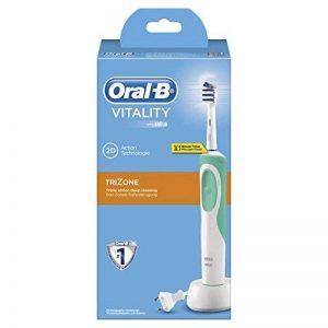 brosse à dents électrique trizone TOP 1 image 0 produit