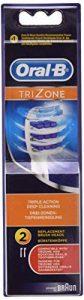 brosse à dents électrique vitality trizone oral b TOP 0 image 0 produit