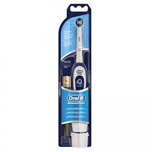 brosse à dents oral b avec pile TOP 0 image 0 produit