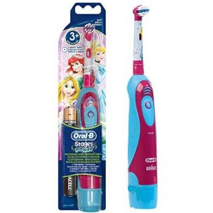 brosse à dents oral b avec pile TOP 11 image 0 produit