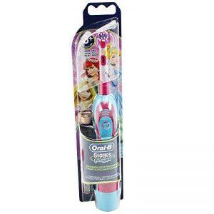 brosse à dents oral b avec pile TOP 5 image 0 produit