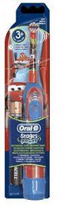 brosse à dents oral b avec pile TOP 8 image 0 produit