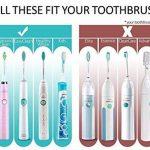 brosse à dents philips sonicare hx6711 TOP 10 image 4 produit