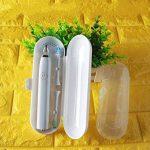 brosse à dents philips sonicare hx6711 TOP 9 image 1 produit