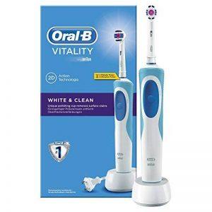 brosse à dents vitality 3d white TOP 0 image 0 produit