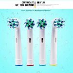 brosse à dents vitality 3d white TOP 11 image 4 produit