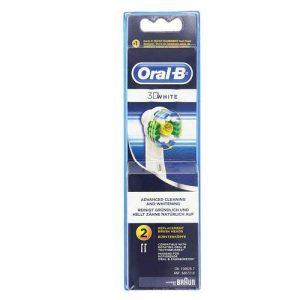 brosse à dents vitality 3d white TOP 2 image 0 produit