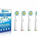 brosse à dents vitality 3d white TOP 4 image 1 produit