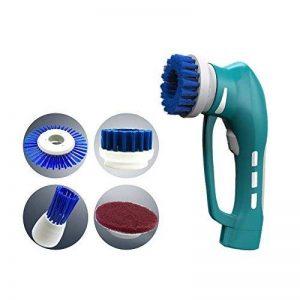 brosse rotative électrique TOP 4 image 0 produit