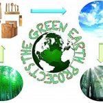 Brosses à Dents en Bambou - Biodégradable à 100% en bois Naturel Végétalien avec Soies Blanches Douces Durables et sans bisphénol A (BPA) Pour Adultes qui ont des Gencives Sensibles (Paquet de 3) ⭐ Prime ⭐ de la marque The Green Earth Project image 4 produit