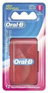 brossette interdentaire oral b TOP 5 image 0 produit