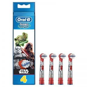 brossette oral b mickey TOP 8 image 0 produit