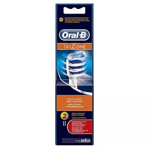 brossette oral b trizone TOP 14 image 0 produit