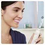 brossette pour brosse à dent électrique braun TOP 3 image 3 produit