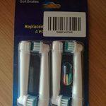 brossette pour oral b vitality TOP 12 image 4 produit