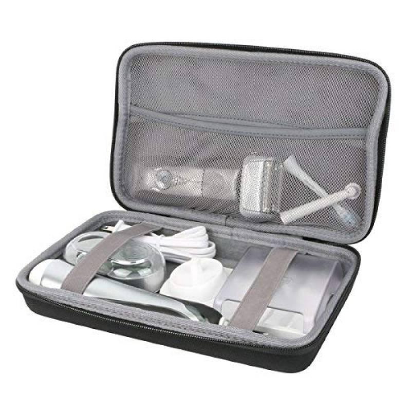 brosses vacances 4 X Brosse à dents étui voyage Couverture ~ Support en plastique Family Pack