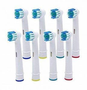 compatibilité brossettes oral b TOP 7 image 0 produit