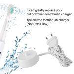 efficacité brosse à dent électrique TOP 10 image 1 produit