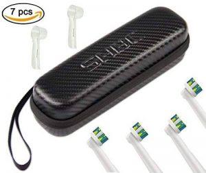 étui brosse à dent électrique TOP 8 image 0 produit