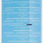 FOREO ISSA play Brosse à dents électrique sonique/Cobalt Blue/combine les poils en silicone et polymère PBT pour un soin bucco-dentaire doux/pile extra longue durée à remplacer de la marque FOREO image 2 produit
