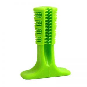 HyPee Chien brosser bâton, Brosse à Dents bâton à mâcher dent brossage pour Chiens, Animaux de Compagnie Soins oraux, bâton de brossage Doggy de la marque HyPee image 0 produit