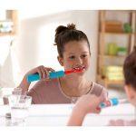 JJPRIME – Brosse à dents électrique têtes de remplacement compatibilité Braun Oral B 8pcs (Enfants) de la marque JJPRIME image 2 produit