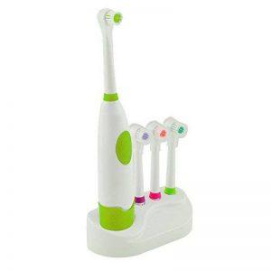 kit brosse à dent électrique TOP 6 image 0 produit