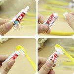 mini brosse à dent TOP 9 image 3 produit