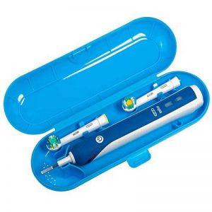 Nincha Portable de remplacement Plastique Trousse de voyage pour brosse à dents électrique Oral-B PRO Series de la marque Nincha image 0 produit