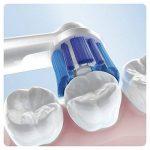 Oral-B 609897 Brossette de Rechange pour Brosse à Dent Precision Clean EB20-5 de la marque Oral-B image 2 produit