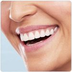 Oral-B Braun 3D Têtes de rechange pour brosse à dent rechargeable - Pack de 4 brossettes - Coloris aléatoire de la marque Oral-B image 4 produit