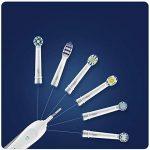 Oral-B - Brosse à dents électrique - Professional Care 1000 - rechargeable de la marque Oral-B image 3 produit