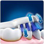 Oral-B Brosse à Dents Électrique Rechargeable Trizone 2000 de la marque Oral-B image 3 produit