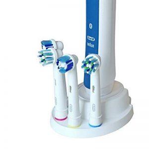 Oral-B Brosse à Dents Support pour 4brosses 3D Imprimé de la marque V3-ENGINEERING image 0 produit