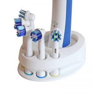 Oral-B Brosse à Dents Support pour 5 Brosses 3D Imprimé fabriqué en Allemagne … de la marque V3-ENGINEERING image 0 produit