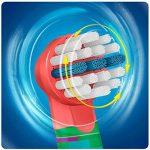 Oral-B Brossettes de Rechange pour Enfant avec Marvel Avengers x4 de la marque Oral-B image 1 produit