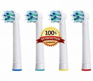 oral b care 800 TOP 8 image 0 produit