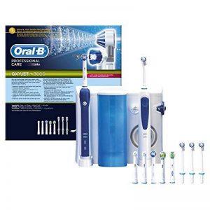 Oral-B - Combiné Dentaire - Professional Care - Oxyjet +3000 de la marque Oral-B image 0 produit