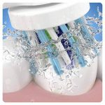Oral-B CrossAction Brossettes De Rechange Pour Brosse À Dents Électrique 8+2 de la marque Oral-B image 2 produit