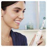 Oral-B CrossAction Brossettes De Rechange Pour Brosse À Dents Électrique 8+2 de la marque Oral-B image 3 produit