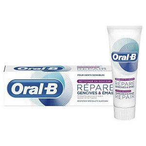 oral b gencives sensibles TOP 11 image 0 produit