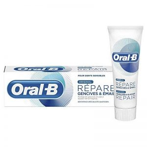oral b gencives sensibles TOP 8 image 0 produit