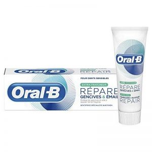 oral b gencives sensibles TOP 9 image 0 produit