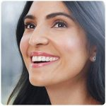 Oral-B Genius8000N CrossAction Brosse à Dents Électrique Rechargeable par Braun, 1Manche Connecté, 5Modes dont Blancheur, Douceur et Soin des Gencives, 3Brossettes, 1Étui de Voyage Premium de la marque Oral-B image 2 produit