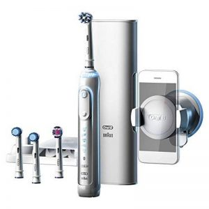oral b genius 9000 white TOP 8 image 0 produit