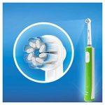 Oral-B Junior 6+ Verte Brosse À Dents Électrique de la marque Oral-B image 2 produit