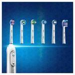 Oral-B Precision Clean Brossettes de Rechange pour Brosse à Dents Électrique x3 de la marque Oral-B image 3 produit