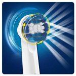 Oral-B Precision Clean Brossettes de Rechange Pour Brosse à Dents Électrique x8 de la marque Oral-B image 1 produit