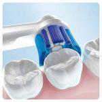 Oral-B Precision Clean Brossettes de Rechange Pour Brosse à Dents Électrique x8 de la marque Oral-B image 2 produit