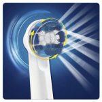 Oral B Precision Clean Refill 4pk Toothbrush Heads de la marque Oral-B image 2 produit